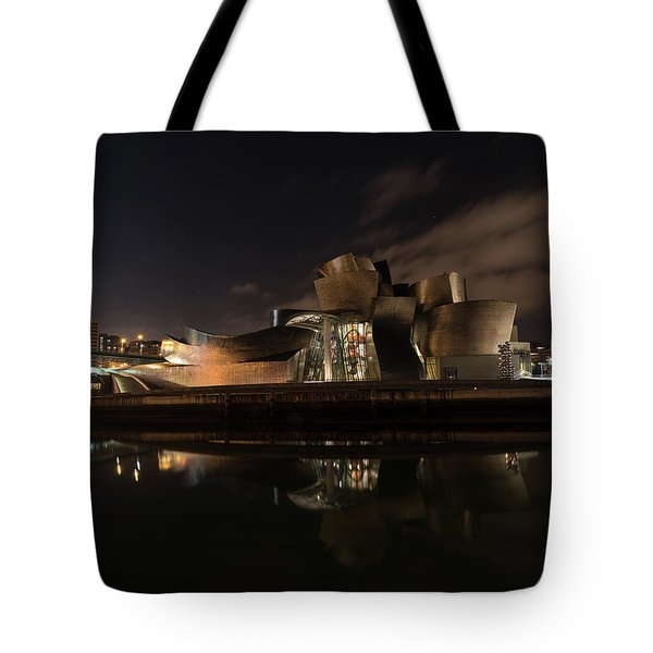A Piece Of Another World Tote Bag