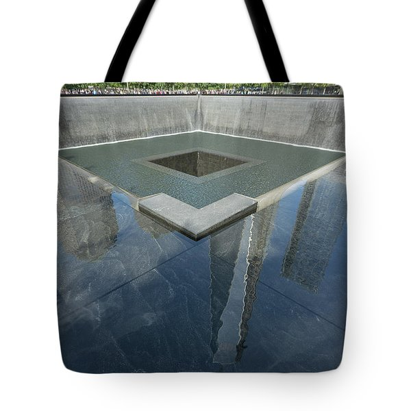 A Place For Reflection Tote Bag