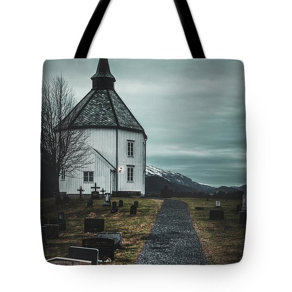 A Prayer For Time Tote Bag
