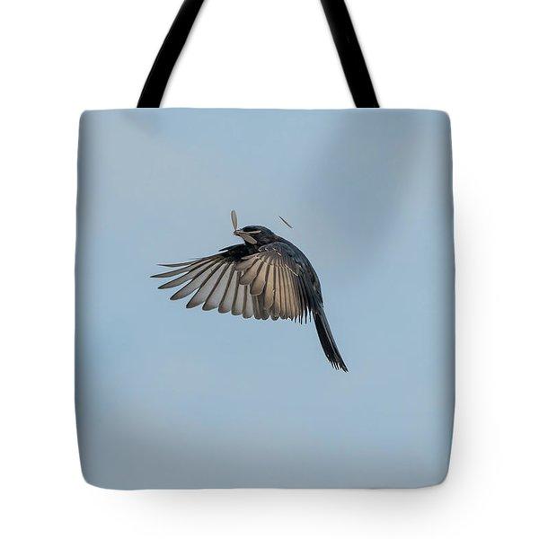 A Successful Hunt Tote Bag