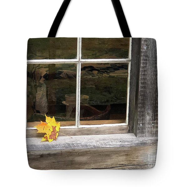 A Thoughtful Moment  Tote Bag