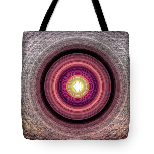 A Touch Of Madness Tote Bag