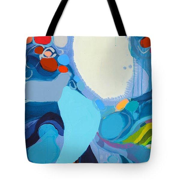 A Woman Named Emory Tote Bag