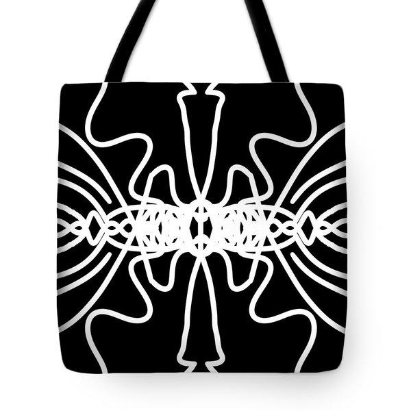 A Womans Lot Tote Bag