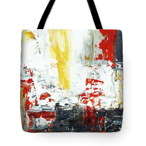 Ab19-13 Tote Bag