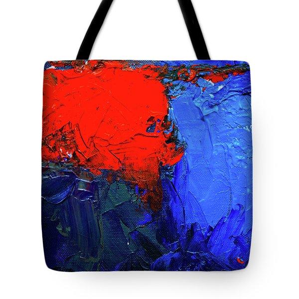 Ab19-14 Tote Bag