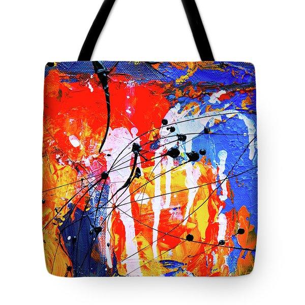 Ab19-15 Tote Bag