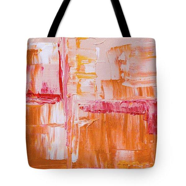 Ab19-4 Tote Bag