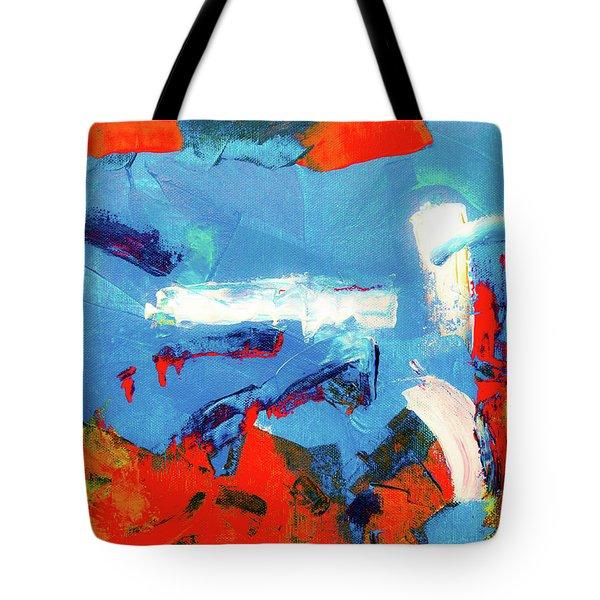Ab19-6 Tote Bag