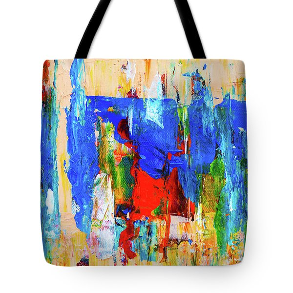 Ab19-7 Tote Bag