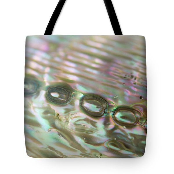 Abalone_shell_9892 Tote Bag