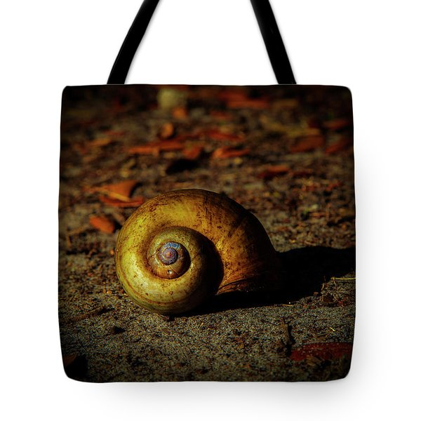 Abandon Home Tote Bag