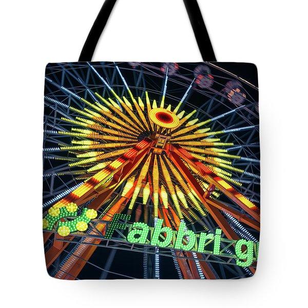 Abbri Tote Bag