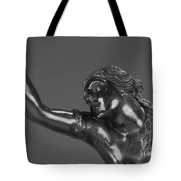 Abduction Of Helen, Detail Tote Bag
