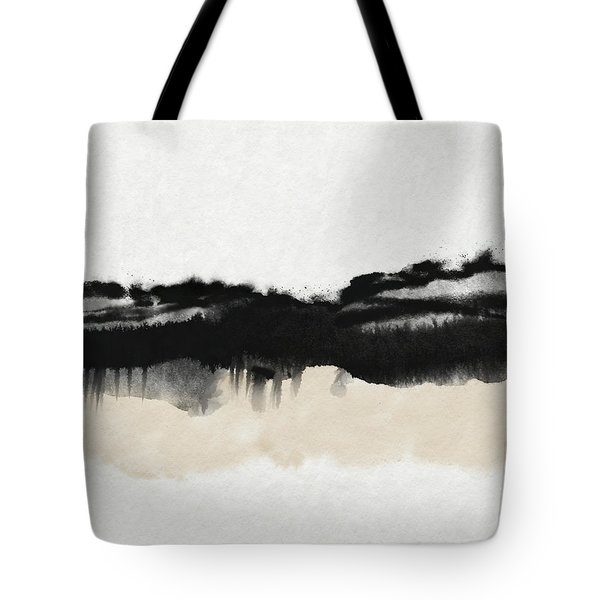 Abiding 2- Art By Linda Woods Tote Bag