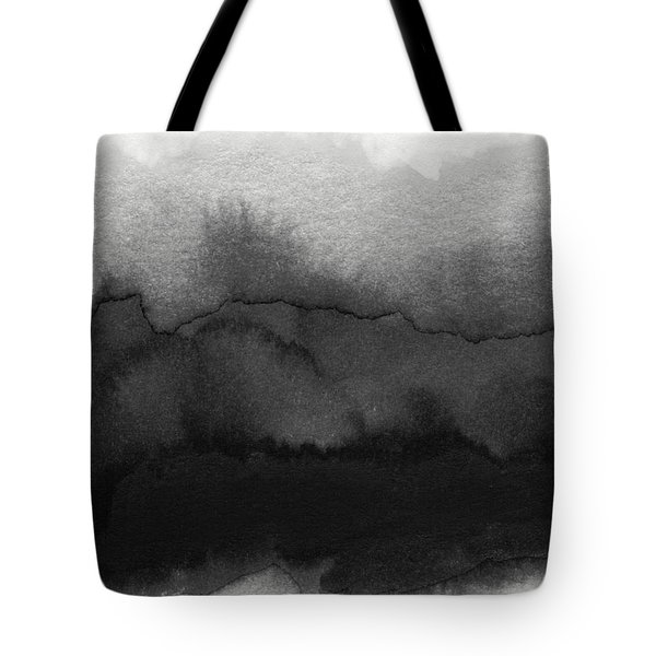 Abiding 3- Art By Linda Woods Tote Bag