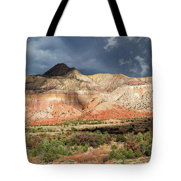 Abiquiu Country  Tote Bag