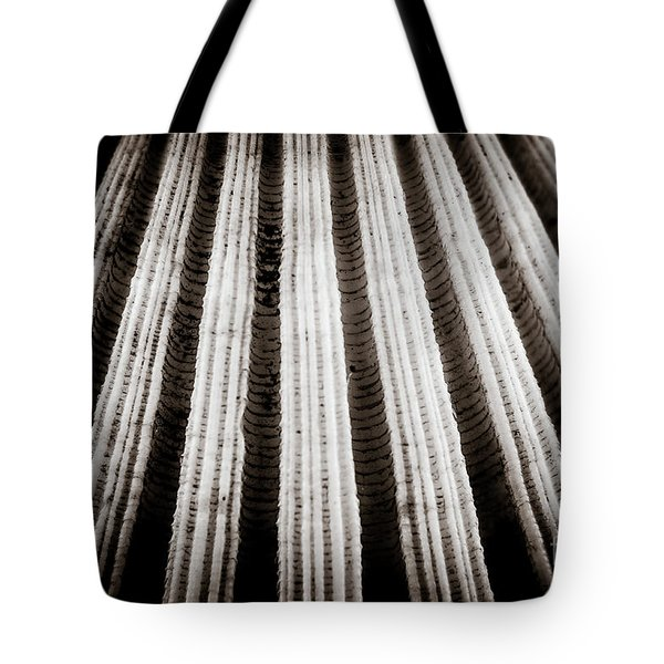 Abstract #2 Tote Bag