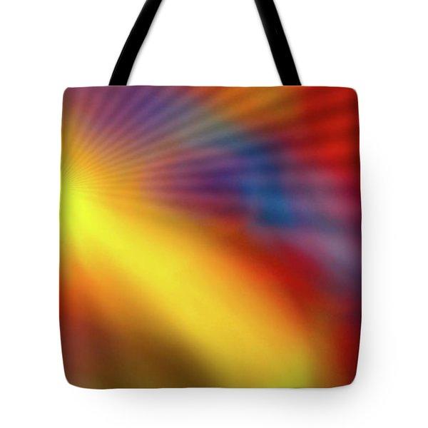 Abstract 46 Tote Bag