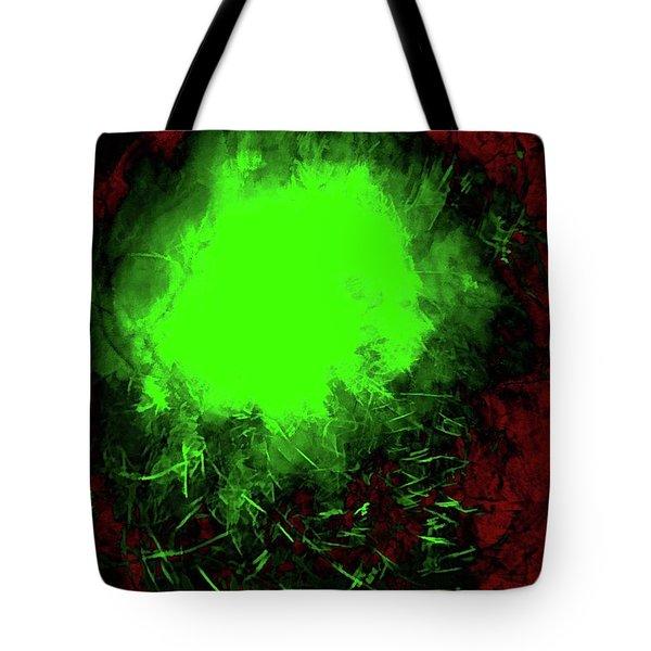 Abstract 52 Tote Bag