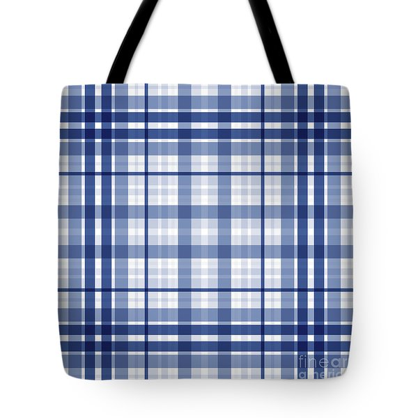 Abstract Squares And Lines Background - Dde611 Tote Bag