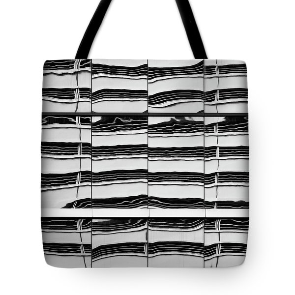 Abstritecture 40 Tote Bag