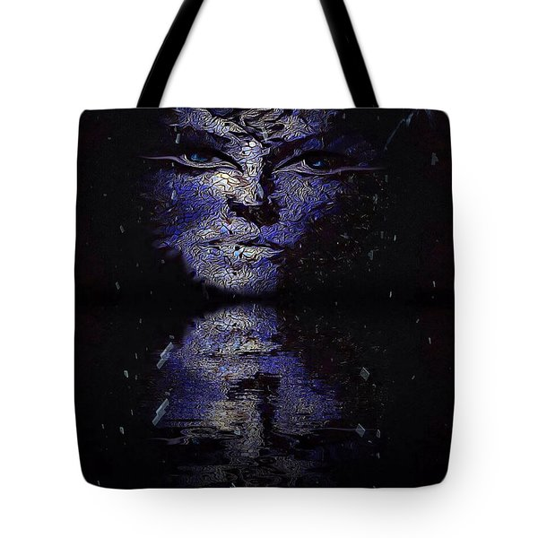 Act With Superficial Purpose Tote Bag