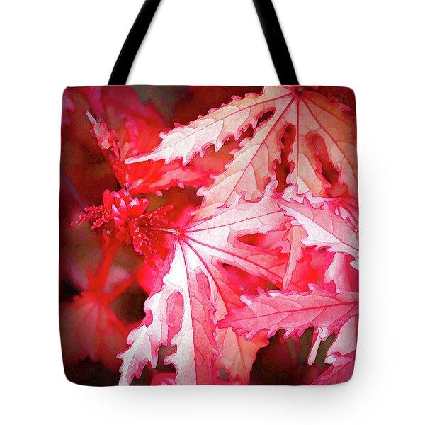 Actual Colors - Tote Bag