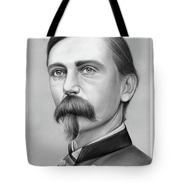 Adelbert Ames Tote Bag
