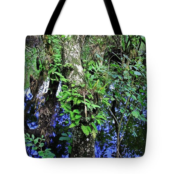After Forever Ends Tote Bag