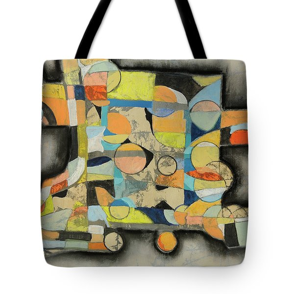 After The Beach Tote Bag