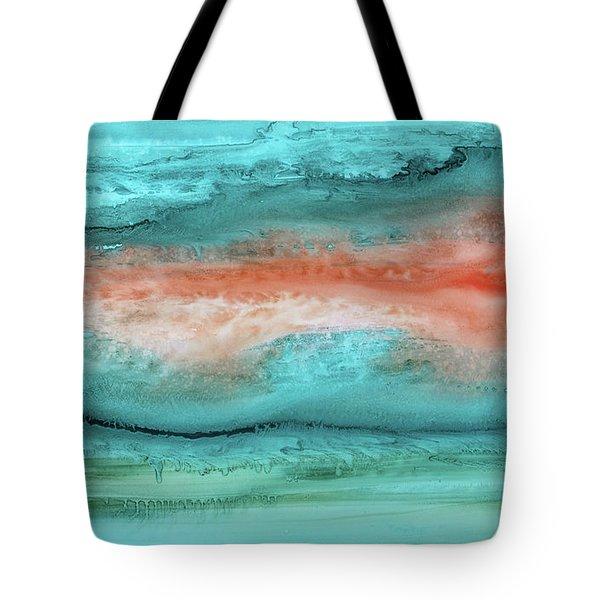 Agate Shore 2 Tote Bag