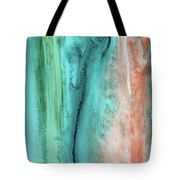 Agate Shore 3 Tote Bag
