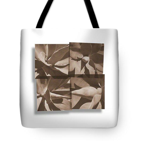 Agaves Tote Bag