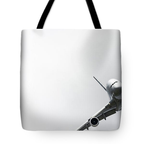 Airbus A380 1 Tote Bag