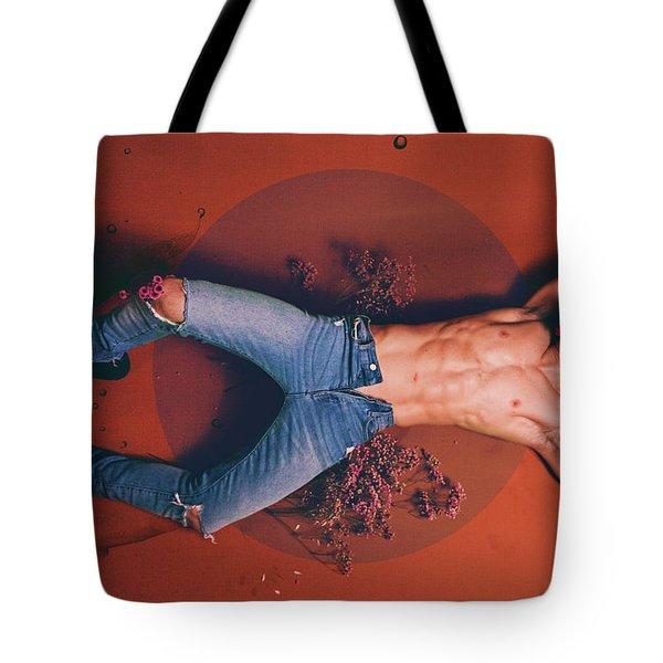 Aitor 2 Tote Bag