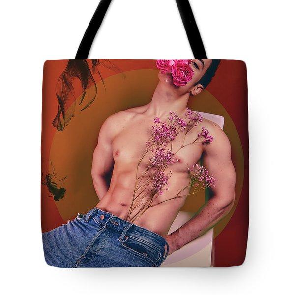 Aitor Tote Bag