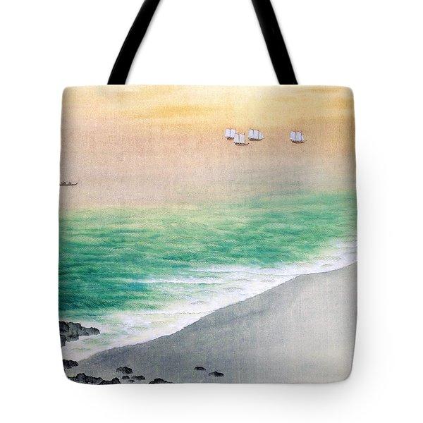 Akebonoiro - Top Quality Image Edition Tote Bag