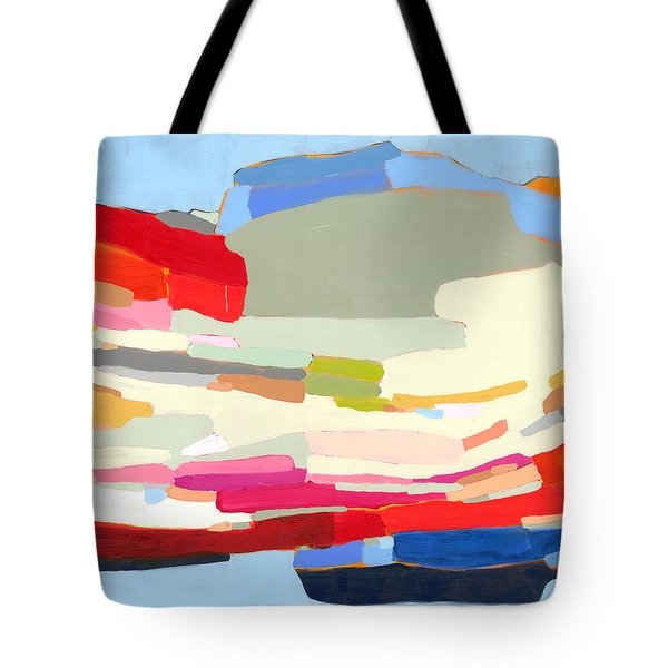 All In The Plan Tote Bag