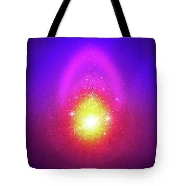 All Self Tote Bag