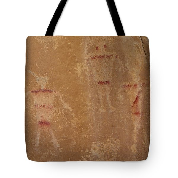 Alliens Tote Bag