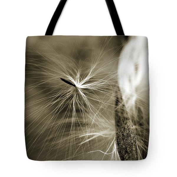 Almost Tote Bag