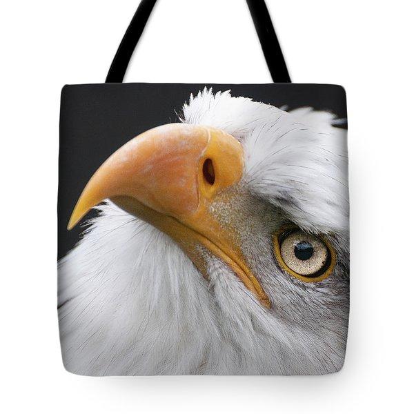 Always Look Up Tote Bag