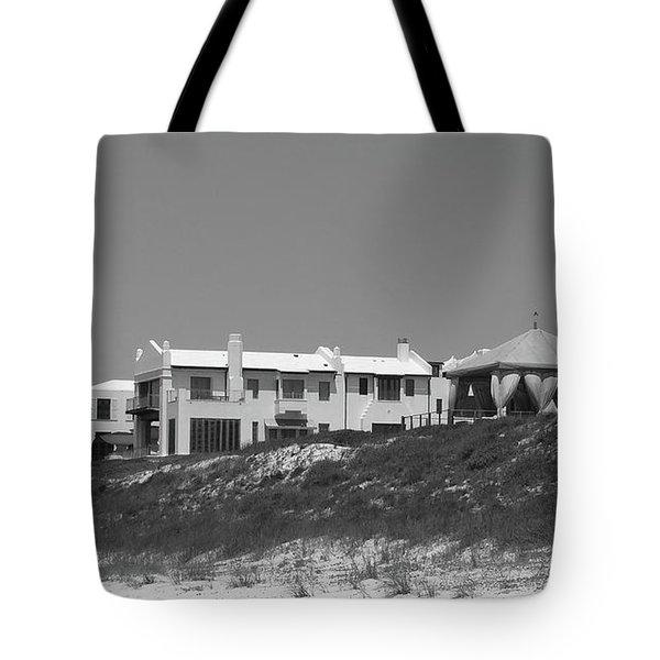 Alys Beach View Tote Bag