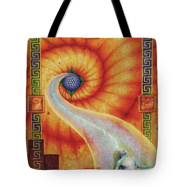 Amaizeing Grace Tote Bag