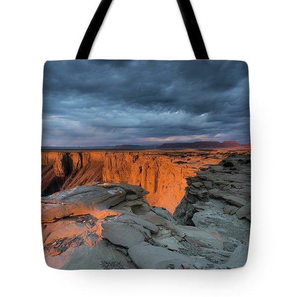 American Southwest Tote Bag