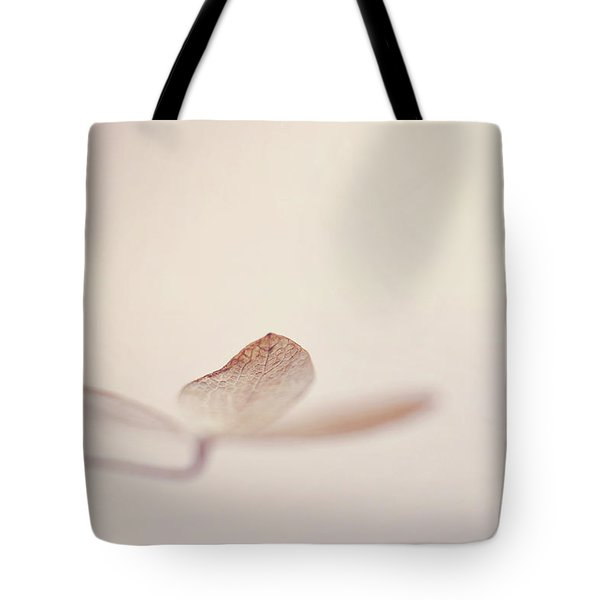 And Also Tote Bag