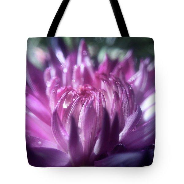 Anemone 3 Tote Bag