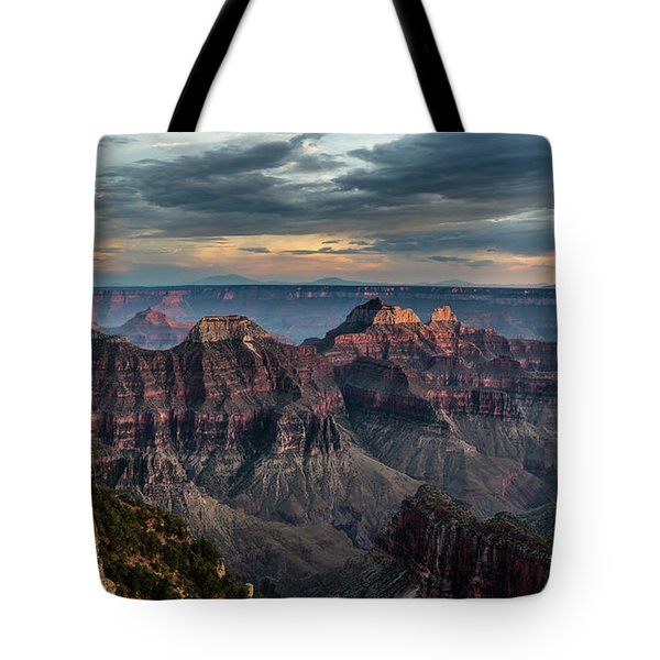 Angel Point Tote Bag