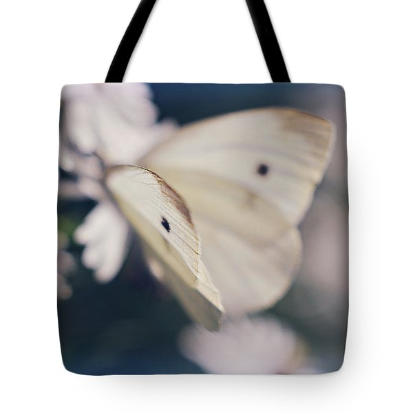 Angelic Tote Bag